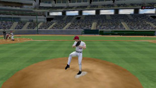 Major League Baseball 2K12  Screenshot 2