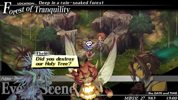 Gungnir™ Screenshot 22