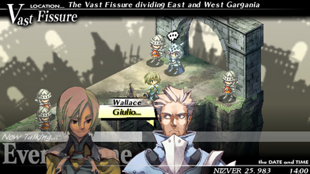 Gungnir™ Screenshot 25