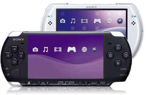 System Software Updates | PSP – PlayStation