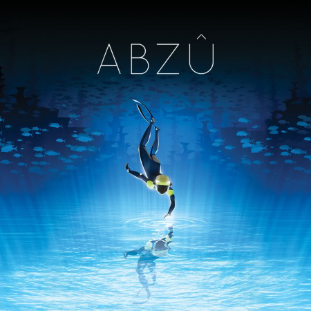 ABZU - Free With PlayStation Plus