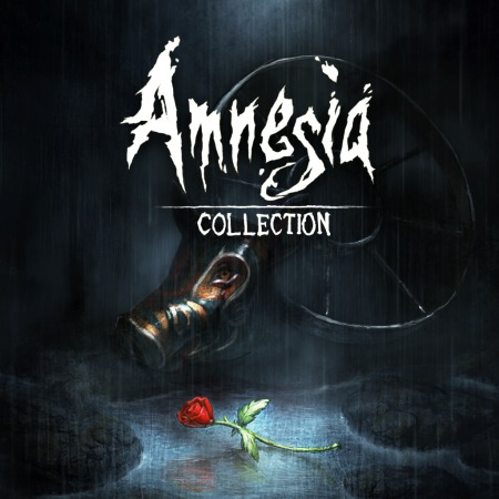Amnesia: Collection - Free With PlayStation Plus