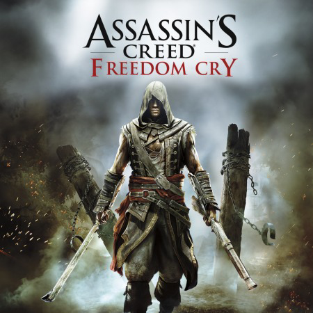Asssassin's Creed: Freedom Cry - Get Free Games Monthly With PlayStation Plus