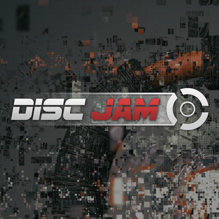 Disc Jam - Get Free Games Monthly With PlayStation Plus