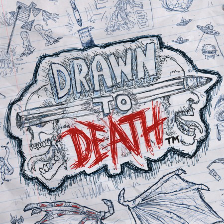 Drawn To Death - Get Free Games Monthly With PlayStation Plus