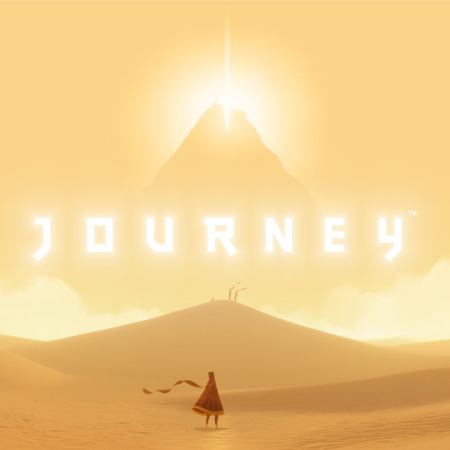 Journey - Get Free Games Monthly With PlayStation Plus