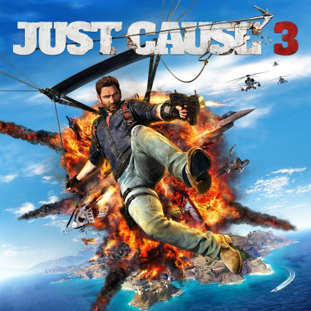 Just Cause 3 - Free With PlayStation Plus