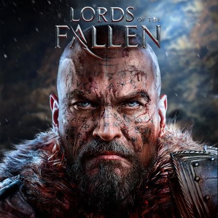 Lords of the Fallen - Free With PlayStation Plus