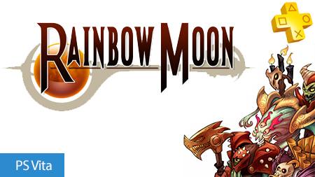 Rainbow Moon - Free with PlayStation Plus