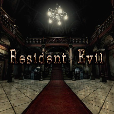 Resident Evil HD - Get Free Games Monthly With PlayStation Plus