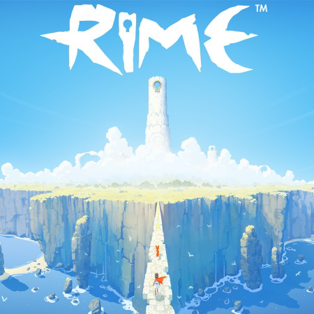RiME - Free With PlayStation Plus