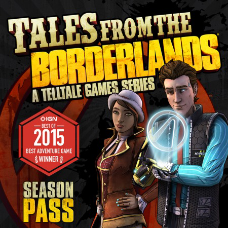 Tales from the Borderlands - Get Free Games Monthly With PlayStation Plus
