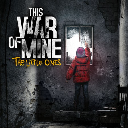 This War of Mine: The Little Ones - Free With PlayStation Plus