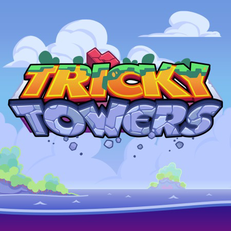 Tricky Towers - Get Free Games Monthly With PlayStation Plus