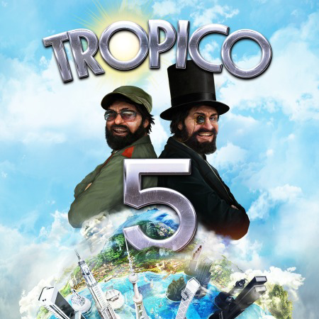 Tropico 5 - Get Free Games Monthly With PlayStation Plus