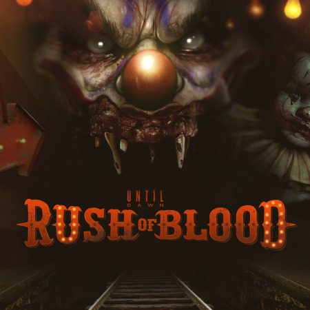 Until Dawn: Rush of Blood - Gratuit avec PlayStation Plus