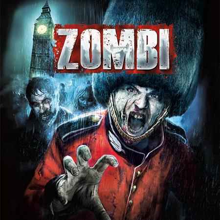Zombi - Free With PlayStation Plus
