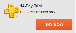 14-Day Trial - New Members Only