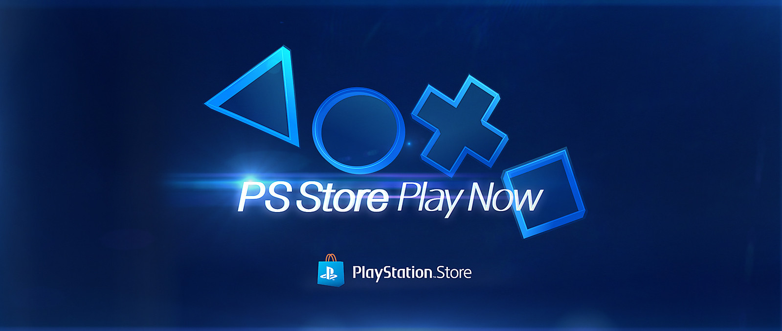 PS Store Play Now