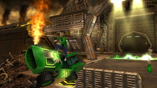 BEN 10™ GALACTIC RACING Screenshot 6