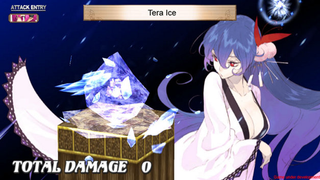Disgaea®3: Absence of Detention Screenshot 1