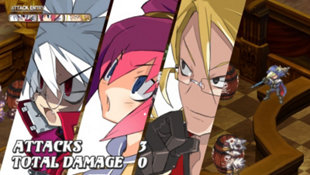 Disgaea®3: Absence of Detention Screenshot 5