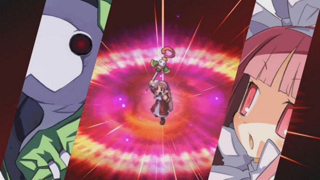 Disgaea®3: Absence of Detention Screenshot 10