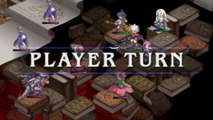 Disgaea®3: Absence of Detention Screenshot 11