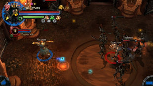 Dungeon Hunter Alliance Screenshot 6