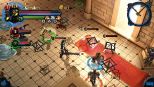 Dungeon Hunter Alliance Screenshot 3