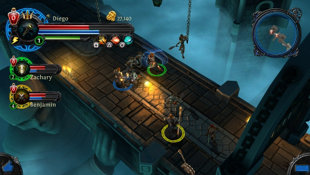 Dungeon Hunter Alliance Screenshot 9