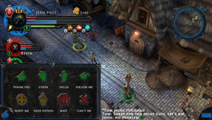 Dungeon Hunter Alliance Screenshot 5
