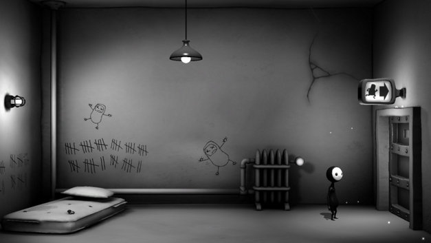 Escape Plan™ Screenshot 1