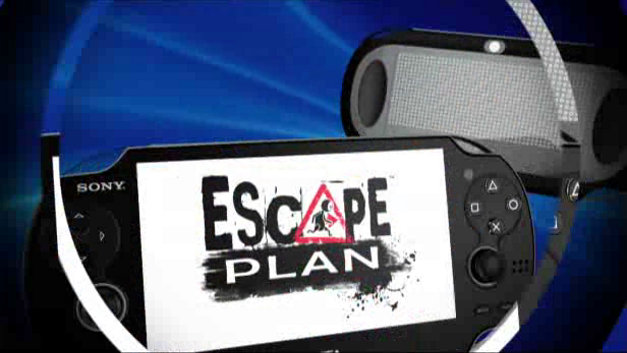 Escape Plan™ Video Screenshot 1