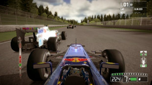 F1 2011™ Screenshot 2