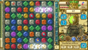Treasures of Montezuma Blitz  Screenshot 11