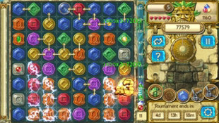 Treasures of Montezuma Blitz  Screenshot 12