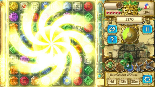 Treasures of Montezuma Blitz  Screenshot 13
