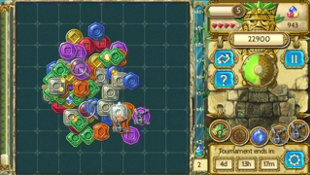 Treasures of Montezuma Blitz  Screenshot 14