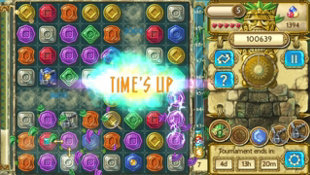 Treasures of Montezuma Blitz  Screenshot 15