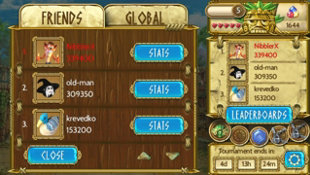 Treasures of Montezuma Blitz  Screenshot 17