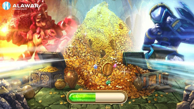 Treasures of Montezuma Blitz  Screenshot 19