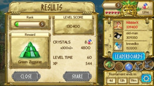 Treasures of Montezuma Blitz  Screenshot 23