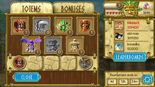 Treasures of Montezuma Blitz  Screenshot 25