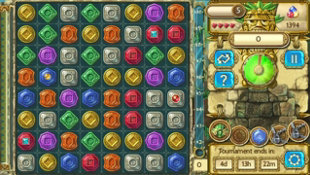 Treasures of Montezuma Blitz  Screenshot 5