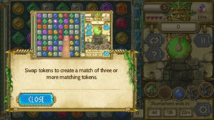 Treasures of Montezuma Blitz  Screenshot 8