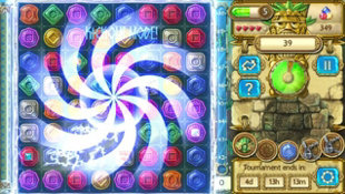 Treasures of Montezuma Blitz  Screenshot 9