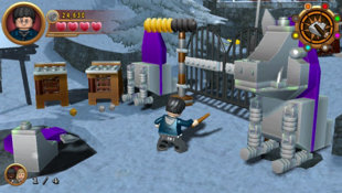 LEGO®Harry Potter™: Years 5-7