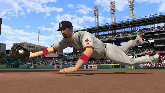 MLB® 12 THE SHOW™ Screenshot 1