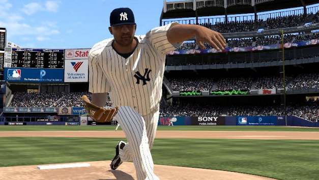 MLB® 12 THE SHOW™ Screenshot 4